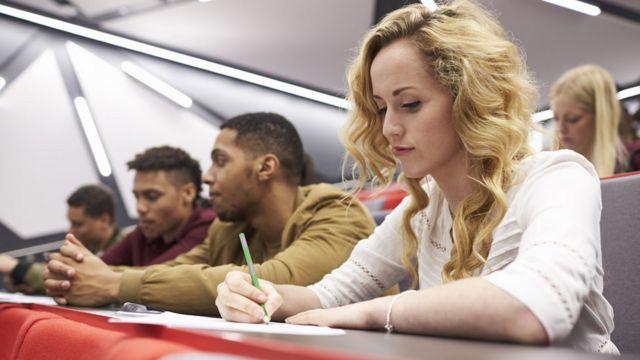 New students 'unprepared for university'
