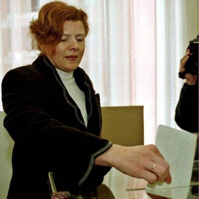 Mićić glasa, Užice, 16. novembar 2003. godine