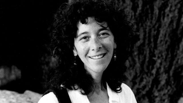 Margo in Italy, 1998