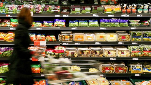 Sainsbury's-Asda merger blocked by regulator
