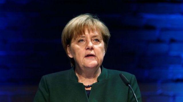 ناظران میگویند آنگلا مرکل سال آینده برای چهارمین دوره صدراعظم آلمان میشود