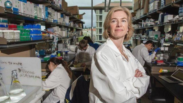 जीनोमिक चिकित्सा, जीन संपादन, नौकरियां, रोज़गार संभावना