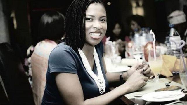 Chioma Ogbu