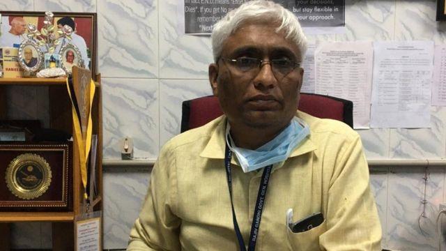 பேராசிரியர் ரகுநந்தன்