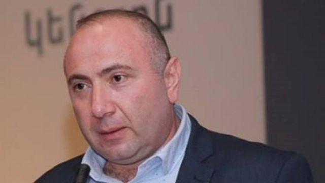 Andranik Tevanyan