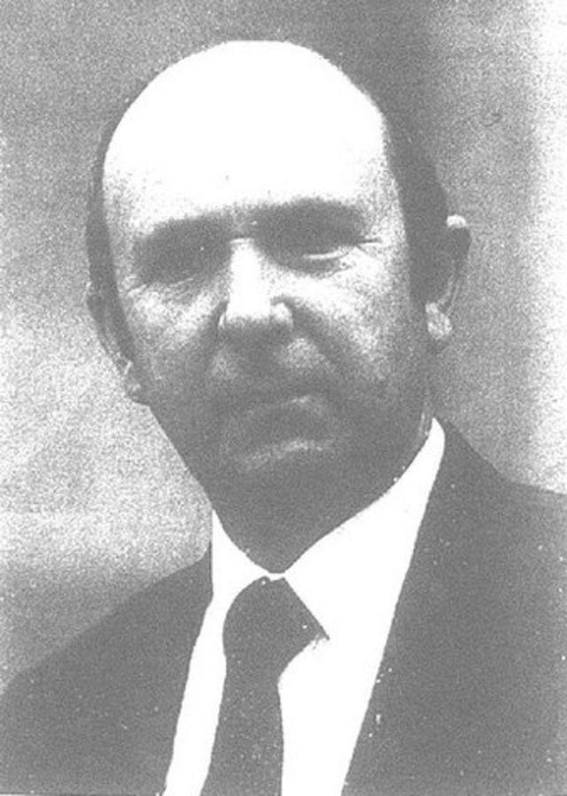 John Dent