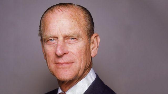 Príncipe Felipe,duque de Edimburgo