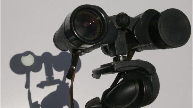 Projection technique