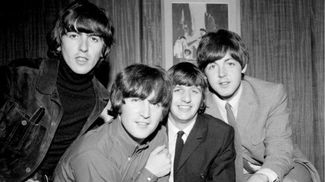 The Beatles es 1965