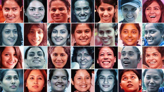 BBC Sportswomen of the year
