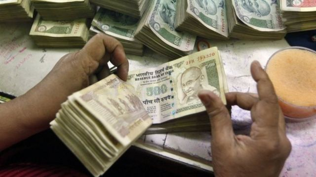 भारतीय पैसा