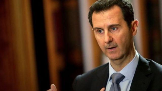 Rais wa Syria Bashar al-Assad amesema hakuna shambulizi la sumu ya gesi lililofanywa na serikali yake