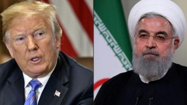 अमेरिका-इरान