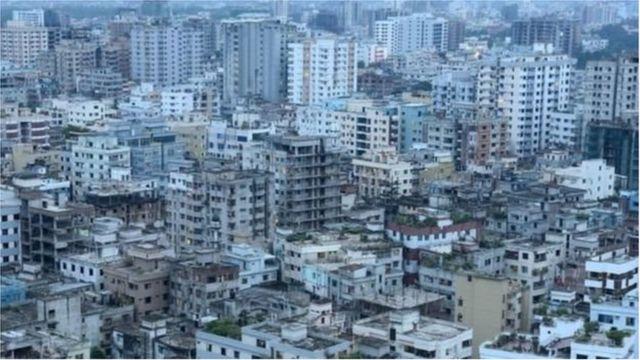 বনানী অগ্নিকাণ্ড, রাজউক, পূর্ত মন্ত্রণালয়, ঢাকা, বাংলাদেশ।