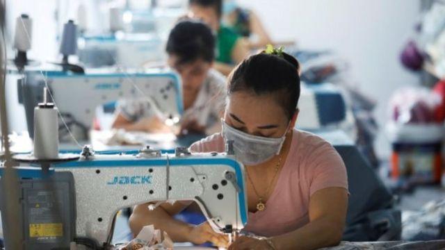 Việt Nam hưởng một số lợi ích vì thương chiến Mỹ - Trung