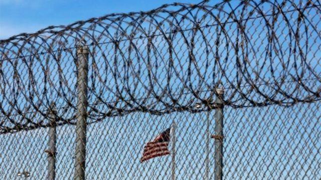 قانون اساسی آمریکا اجازه میدهد تا زندانیان به خاطر جرایمشان وادار به کار شوند