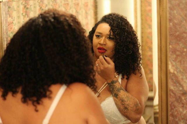 Laine Souza
