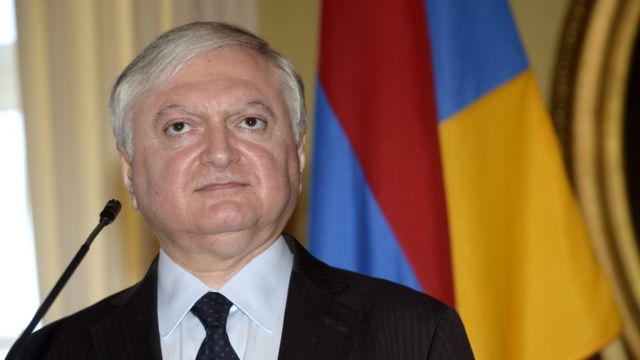 Edvar Nalbandyan