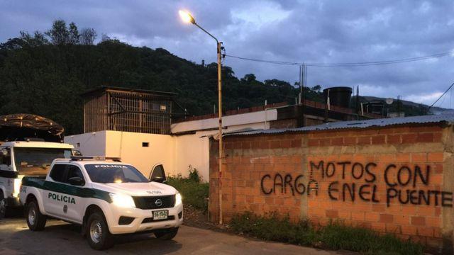 En 2018 la tasa de homicidios creció un 129% en el departamento del Norte de Santander