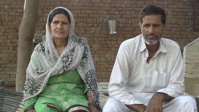 મુન્ની અને શમશાદ