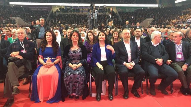 HDP Kongresi