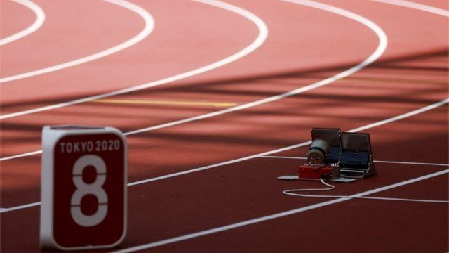 El 2 de agosto, Zimanusskaya se perdió la carrera femenina de 200 metros y no apareció en la línea de salida.