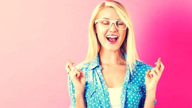 Глядя на жизнь сквозь розовые очки, вы можете упустить что-то важное