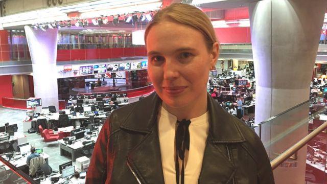 Samantha Mawdsley