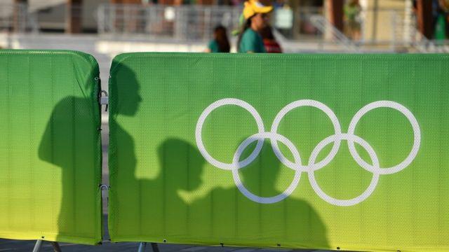 Primeiro dia da Olimpíada do Rio teve filas para jogos