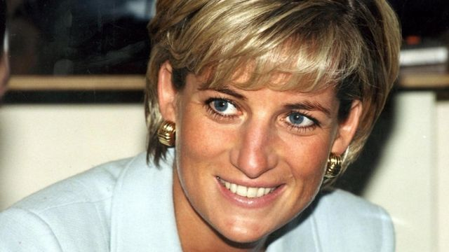 Princess Diana memorial garden being planned