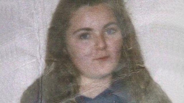 Arlene Arkinson was last seen in a car driven by Robert Howard