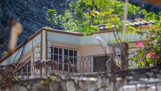дом мойзе