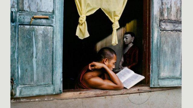Myanman, 1994