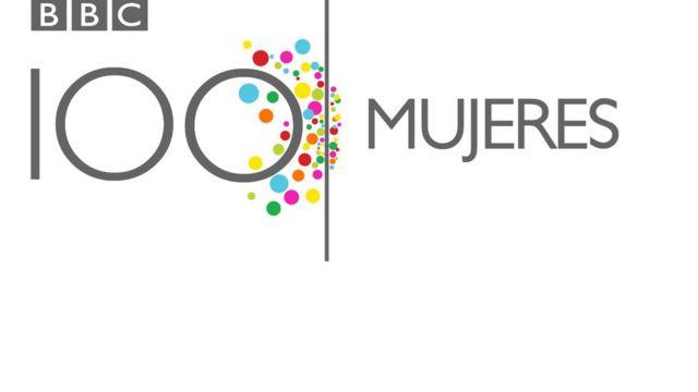 logo 100 Mujeres