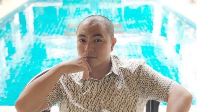 Nhà sản xuất phim Tài Đỗ của phim Mẹ chồng; Sài Gòn anh yêu em