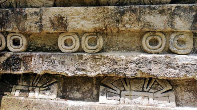 Arquitetura maia