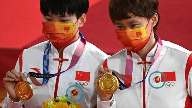 Pav Shanchu e Zhang Tianshi