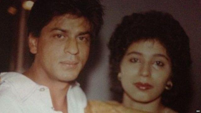 शाहरुखचं पेशावरशी जवळचं नातं