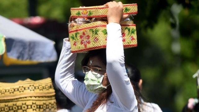 Virus Corona Sekitar 50 Juta Orang Akan Kehilangan Pekerjaan Di Sektor Pariwisata Akibat Pandemi Bbc News Indonesia
