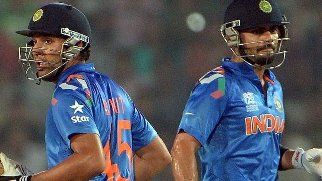 ক্রিকেট, বাংলাদেশ, ভারত