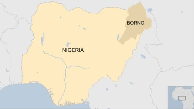 Dozens killed in attack on farm workers in Nigeria