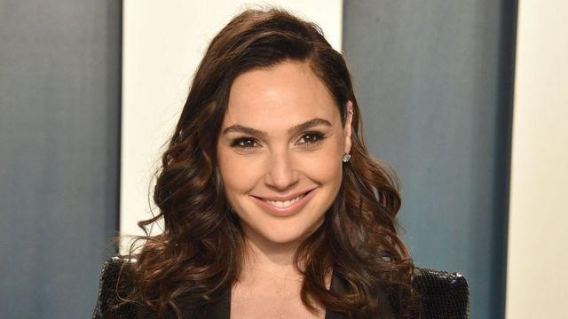Israeli actress Gal Gadot