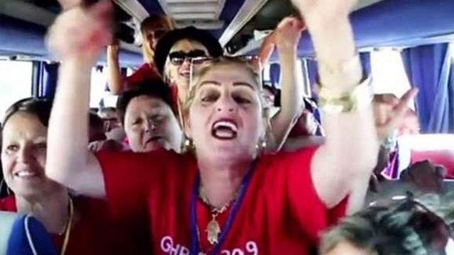 """تحيا إسرائيل تحيا تونس"" فيديو لفوج سياحي يهودي يثير جدلا واسعا"