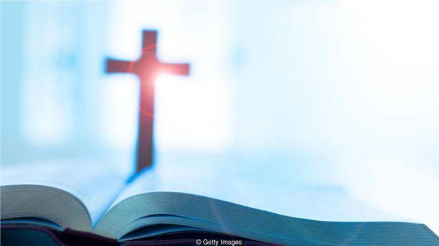 對於基督徒來說,靈魂是什麼這一概念源於《聖經》的早期翻譯 (Credit: Getty Images)