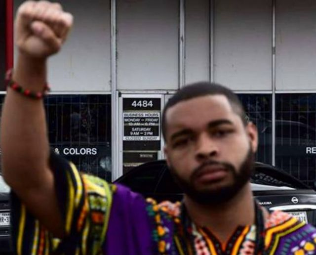 Micah Johnson: Dallas killer 'changed' by military experience