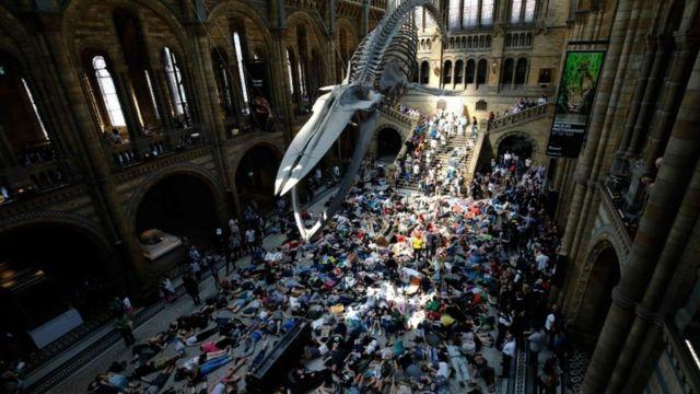 شورش علیه انقراض