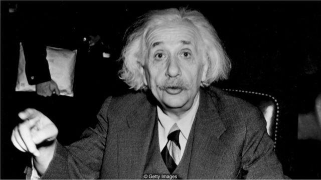 ఐన్స్టీన్/Einstein