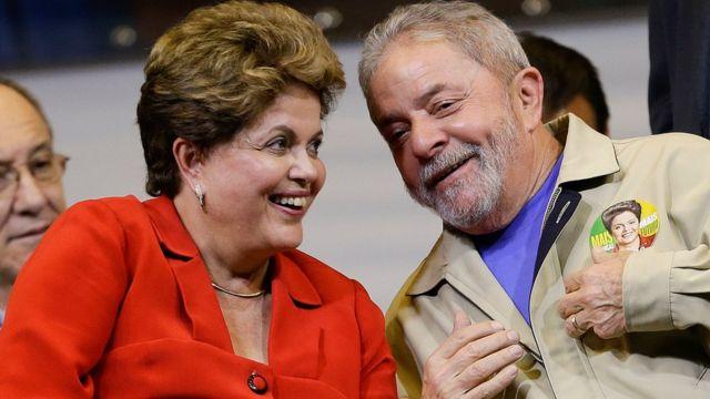 Brazil Petrobras scandal: Former president Lula questioned