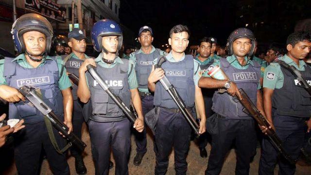 Rupnagar police operation