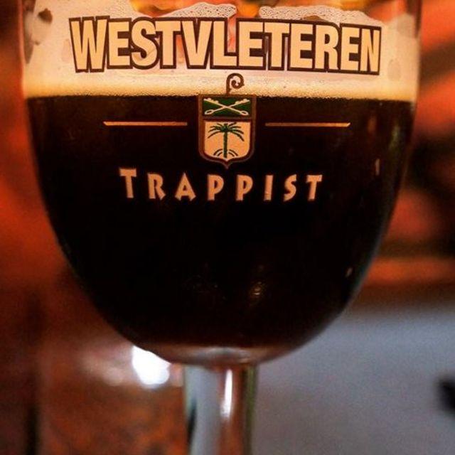 Loại bia từ dòng tu Trappist